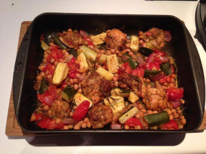 baked-chicken-with-zucchini